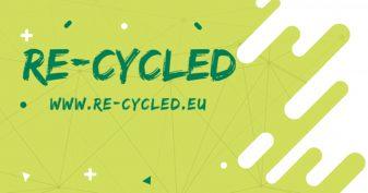 Re-cycled, startup-ul care realizează produse din plastic la o calitate superioară