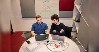 Fastkets, startup-ul care se ocupă de problema risipei de resurse